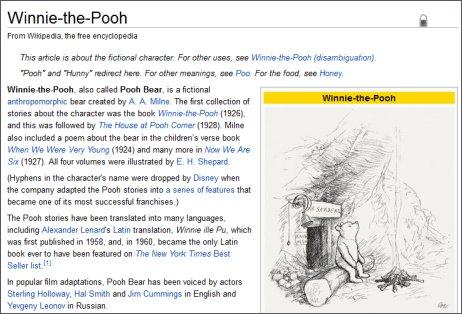zur englischen Wikipedia-Seite