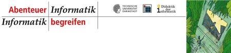 TU Darmstadt Abenteuer Informatik