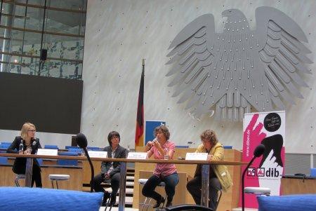 Plenumsdiskussion