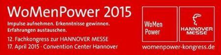 WoMenPower 2015-Call
