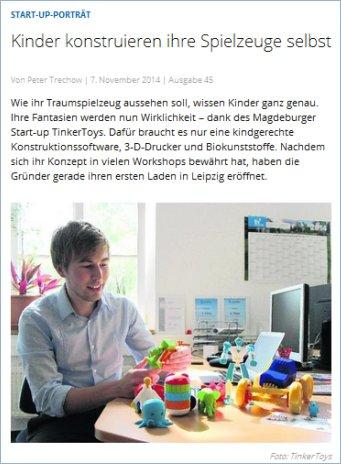 Kinderspielzeug-3D