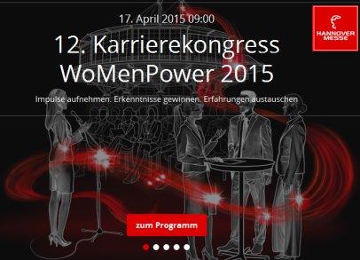 WomenPower 2015