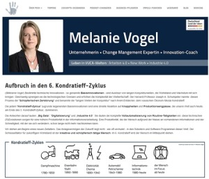 Website Vortragende