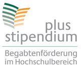 Logo plus stipendium