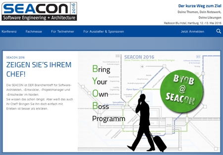 Website Seacon