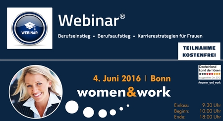 women&work-Website