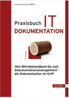 Praxisbuch IT Dokumentation