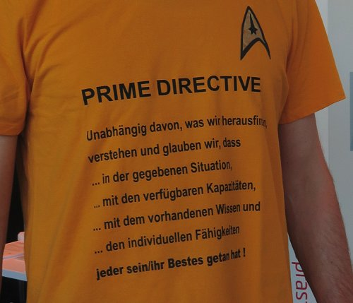 prime directive iss