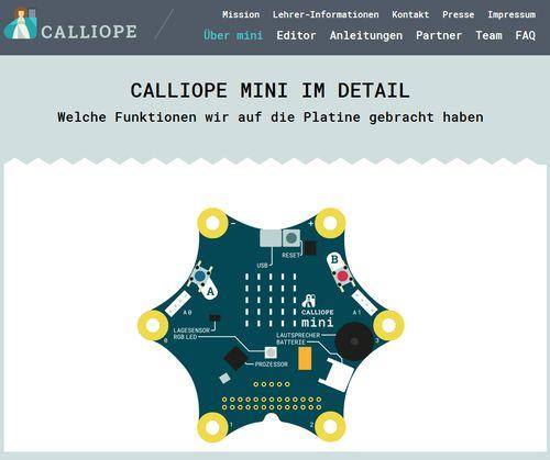 calliope-mini