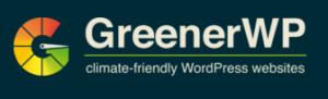 Logo GreenerWP