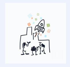 Umfrage-Logo