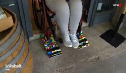 Screenshot vom Video