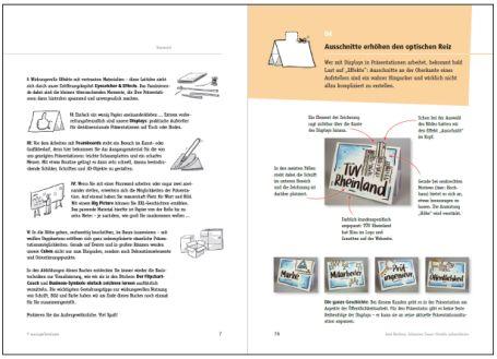 2 Seiten aus dem Inhalt