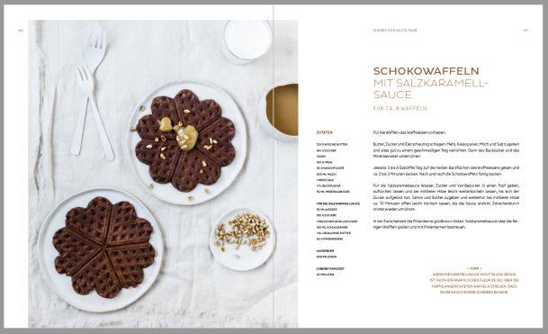 Schokowaffel-Rezept