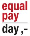 Logo Eqal Pay Day